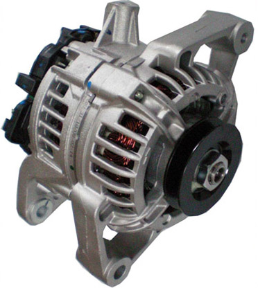Cascavel Alternador
